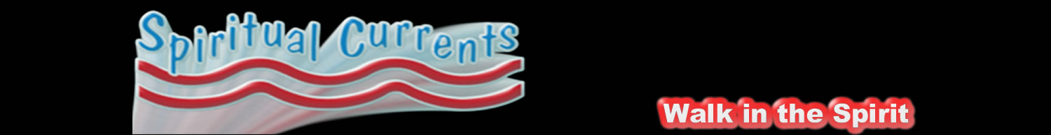 Spiritual Currents logo banner
